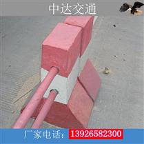 水泥墩交通设施尺寸