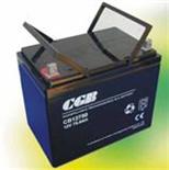 厂家代理CGB蓄电池