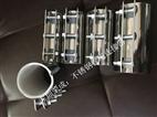 供料系统连接器不锈钢硅胶管夹