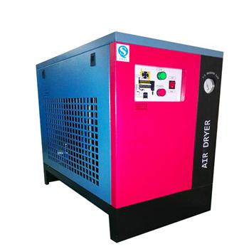 台湾劲豹50P预冷式冷冻式干燥机
