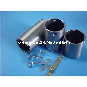 汽車衝壓件/鋁螺母螺杆