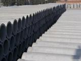 混凝土排水管施工案例