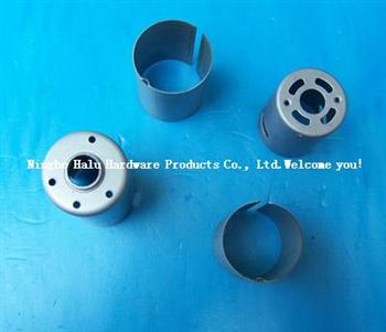 Auto parts processing