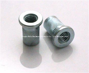Rings nut