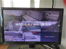 成都安装海康威视POE视频监控系统