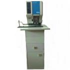 欧士达QZD-530-II全自动线式卷宗档案装订机 三孔档案线装机 激光定位 一键装订完成