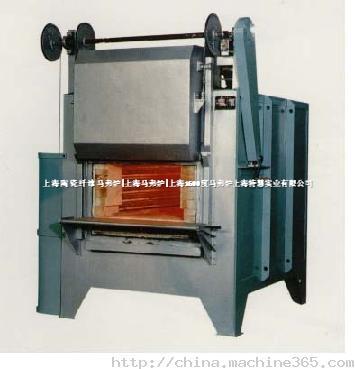 工业箱式电炉