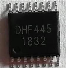 韩国DHF445已量产替换31136、32416和GT3136