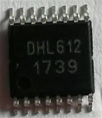 韩国DHL612替代MB15E03常备现货