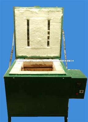 陶瓷烧结工艺电窑