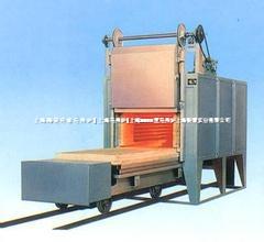 工业台车电炉