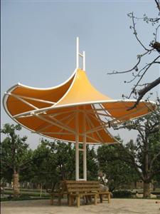 膜结构景观专业生产定制加工安装