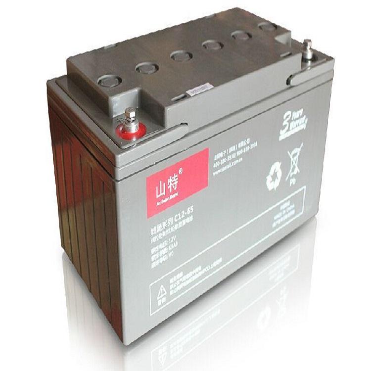深圳伊顿山特_山特蓄电池C12-65-伊顿UPS