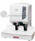 云广YG-830-50自动电动塑料管烫装订机