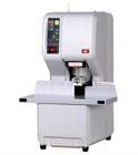 万隆 精工WL-50Q-ACI全自动装订机 尼龙管热压铆装订