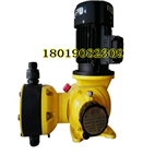 JXM-A系列机械驱动隔膜计量泵