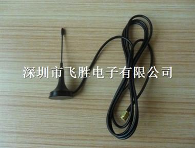 GSM/GPRS全向小吸盘天线