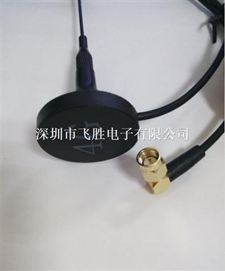 4G吸盘天线
