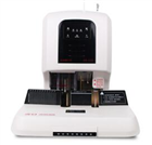震旦AB-506全自动财务装订机激光定位会计档案凭证电动打孔机 白色