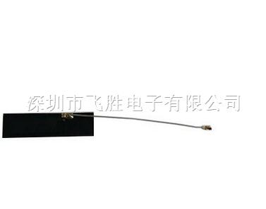 GSM FPC内置天线带I-PEX端子,出线1.13mm