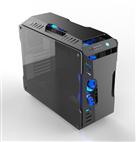 F907电竞网伽游戏水冷机箱