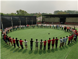 动力圈-经典团队凝聚力项目