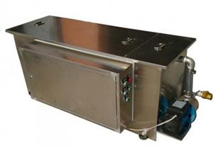 自动提升油水分离器