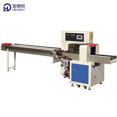 HDL-250X下走纸枕包机(升级版)