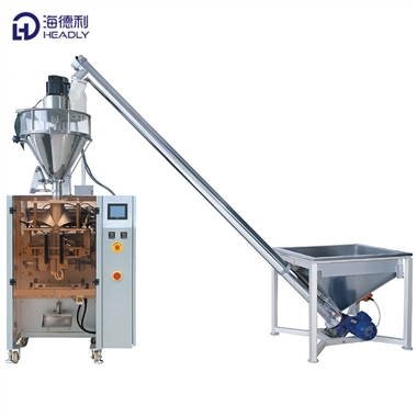 HDL Vertical form-fill-seal machine for powder