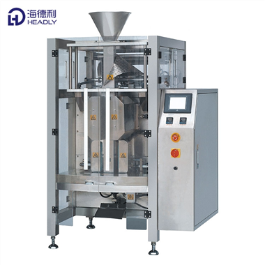 HDL-420Vertical Automatic Packaging Machhine