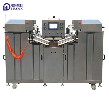 HDL-100 Automatic roll machine
