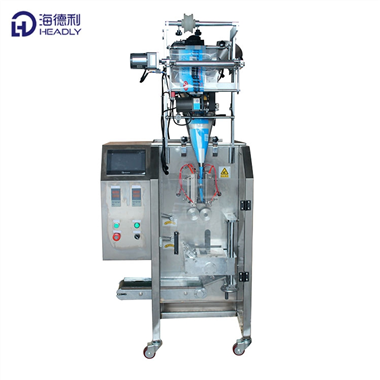 HDL-F60C Poweder Packaging Machine