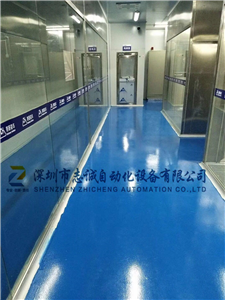 Automatic injection equipment for Zhejiang glass bottle injection line