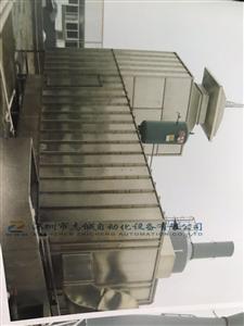 无尘车间 废气废水处理系统 自动喷油设备配套