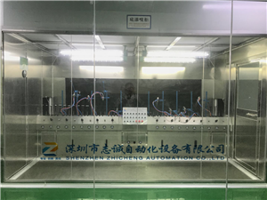 ... automatic injection equipment, automatic injection line, UV injection equipment