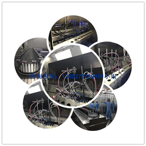 Automatic fuel injection equipment