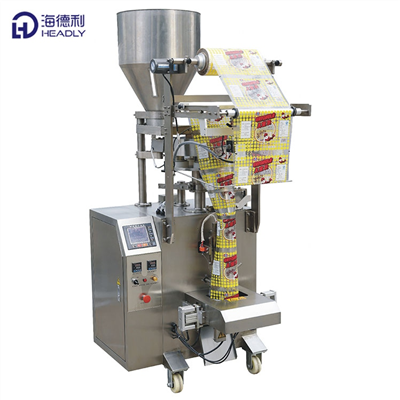 HDL-160A  颗粒式自动包装机