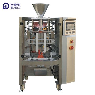 HDL-420L/520L/680L立式包裝機