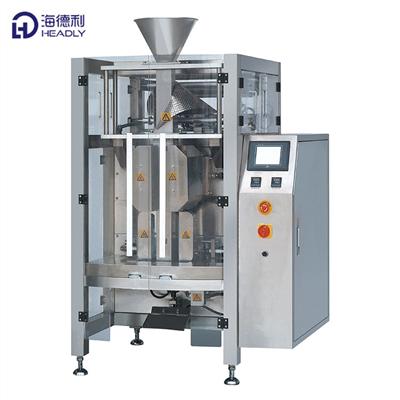HDL-420立式自動包裝機