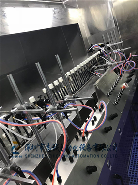 Notebook computer fuel injection line keyboard fuel injection equipment intelligent fuel injection equipment