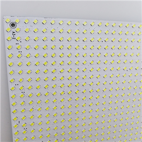 LED dynamic light box light source-P7.5-E