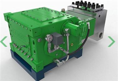 进口高压除磷泵