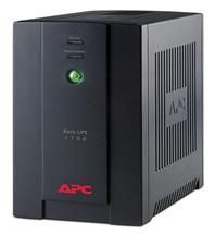 APC UPS电源BX1100CI-CN