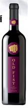 老拳混酿干红葡萄酒