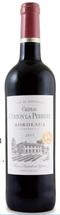 法国古铜城堡红葡萄酒
