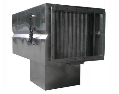 水喷淋油烟净化器