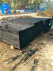 防腐木垫木安装图片