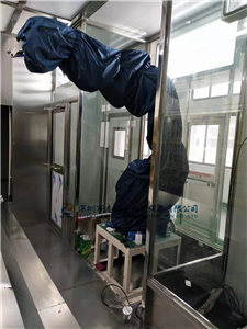 Glass bottle automatic spraying line, automatic oil spraying equipment, customized design of oil spraying equipment
