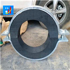 空调水管木托安装规范