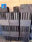 防腐垫木生产